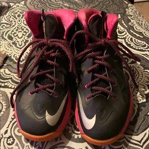 Nike LeBron 10x's